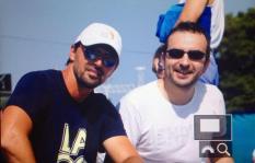 Me & Goran